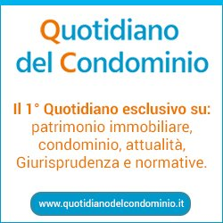 Quotidiano del Condominio