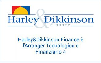 Harley&Dikkinson Finance